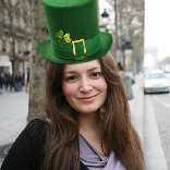 Effect Leprechaun Hat