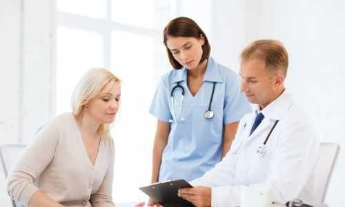 Диета после удаления матки - Гинеколог