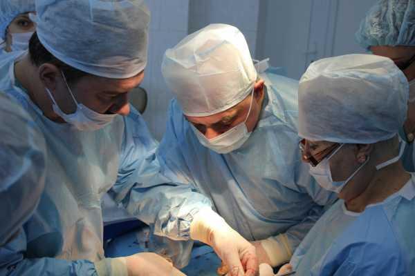 Сколько длится операция по удалению почки